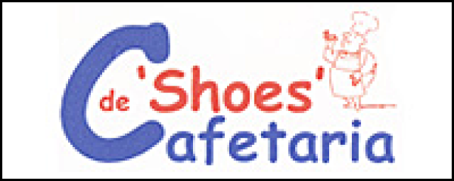 Cafetaria De Shoes